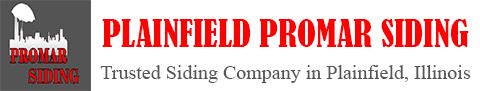 Plainfield Promar Siding & Gutters